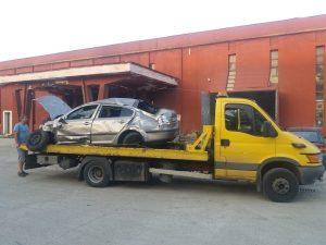 Interventii Accidente